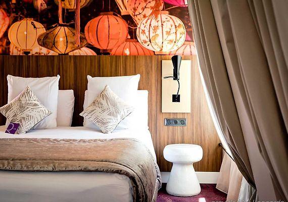 Hotel Mercure Lyon Centre Plaza Republique  Lyon